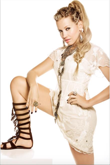 La colombiana Fanny Lu presenta nuevo sencillo «El Perfume»