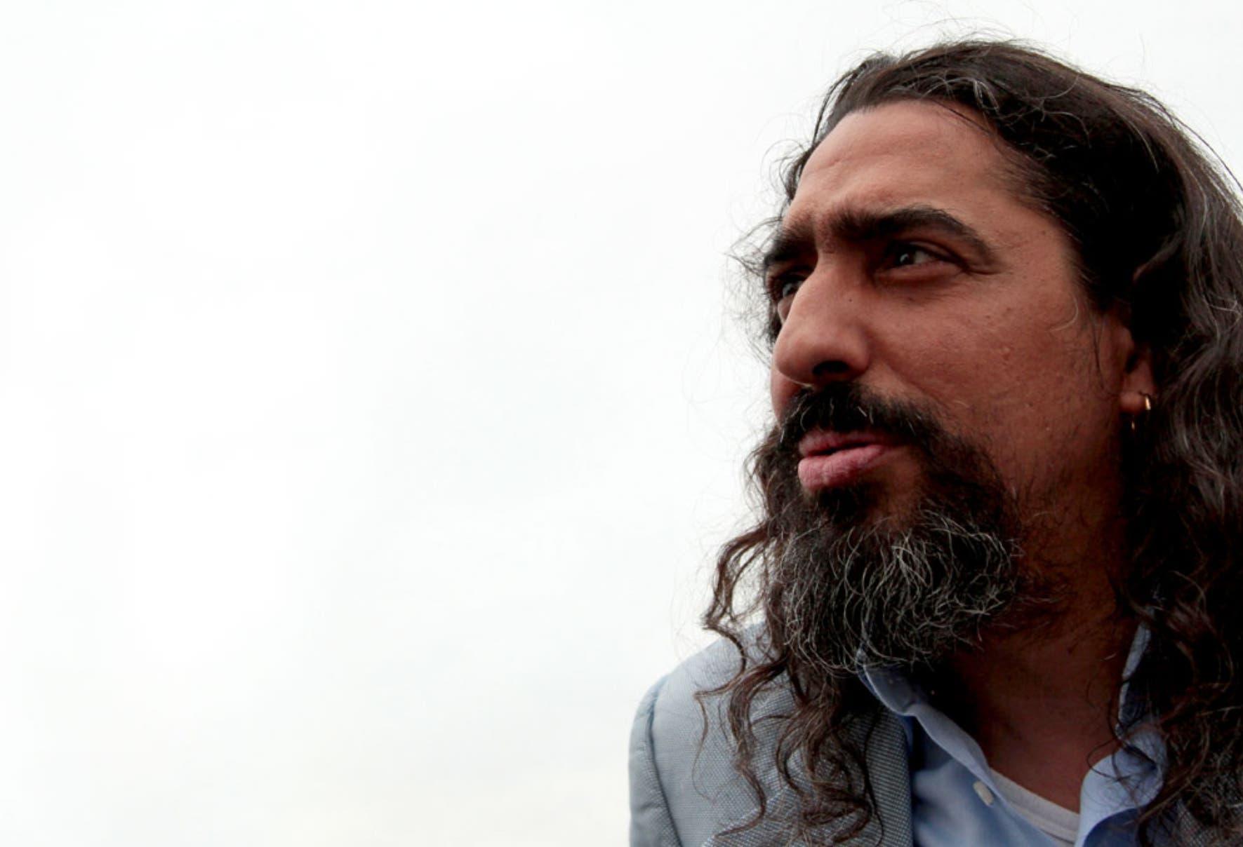 Diego el Cigala:Tengo el pálpito de que «México» será como «Lágrimas negras»