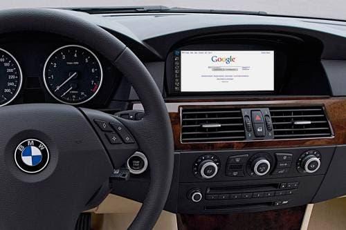 BMW comprueba si Google viola derechos de una de sus marcas con Alphabet