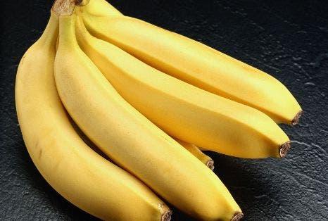 guineo frutas comidas motivos