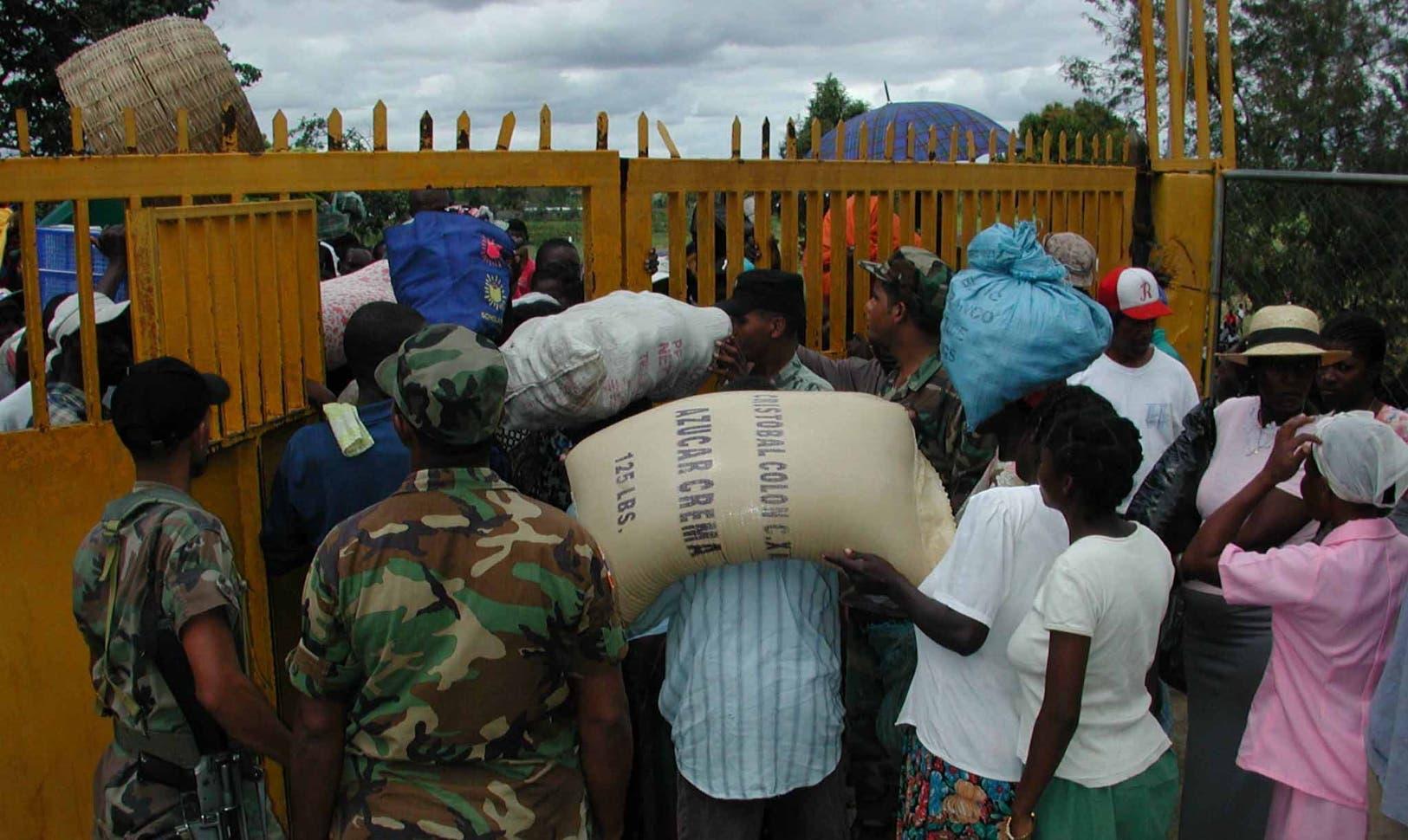Unión Europea prevé restricciones encarecerán productos en Haití