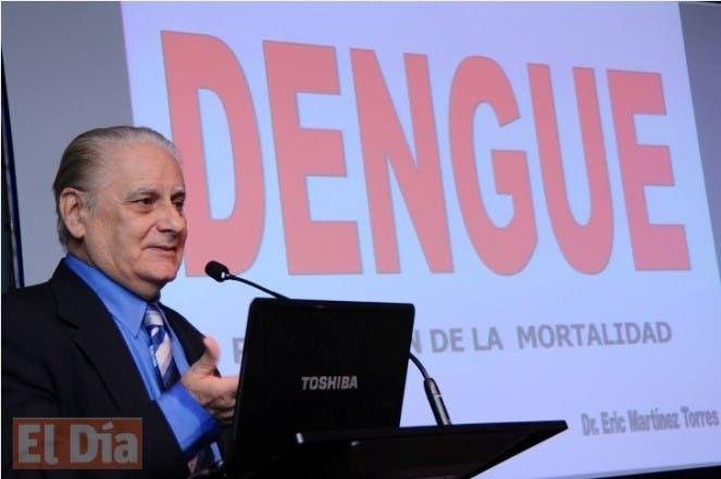 Eric Martínez Torres-dengue