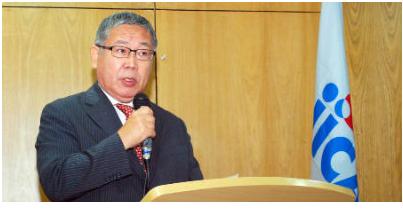 Embajador de Japón en RD ofrecerá  Conferencia en UNICARIBE