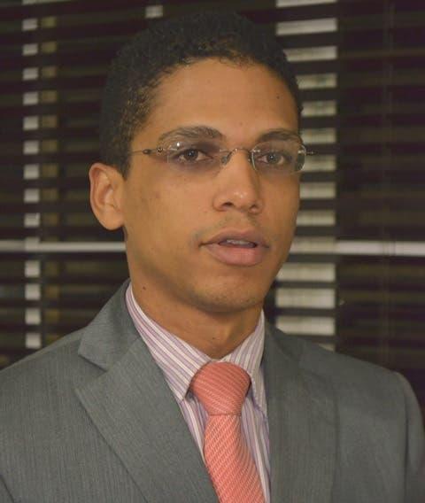 Miguel Reyes Director Ejecutivo FJT.
