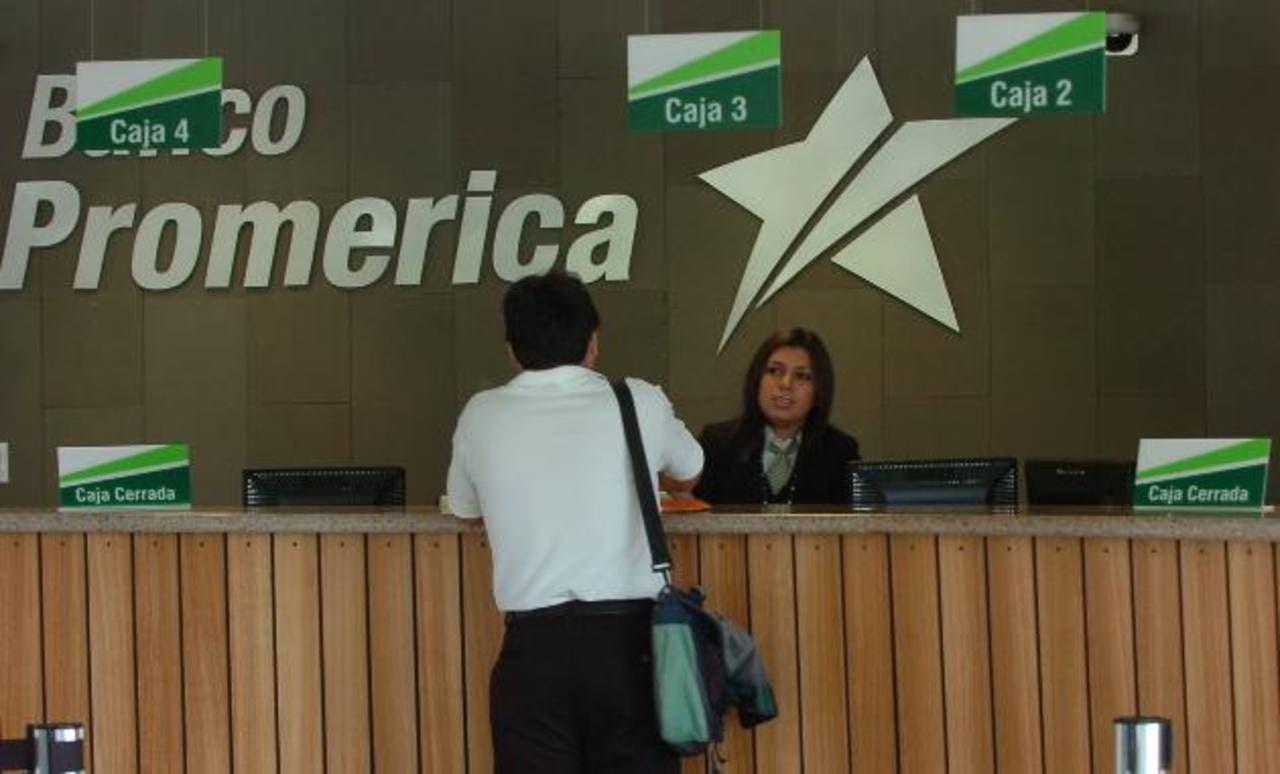 Banco Promerica da plazo de 90 días para pago de préstamos