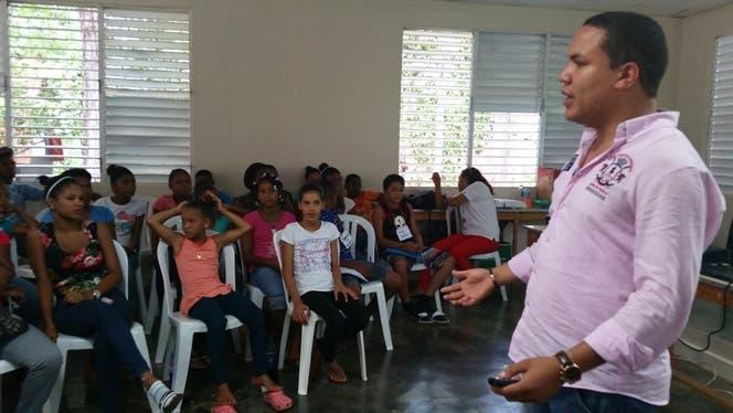 Sahel Abreu hará jornada con el tema de Juventud y Participación Política