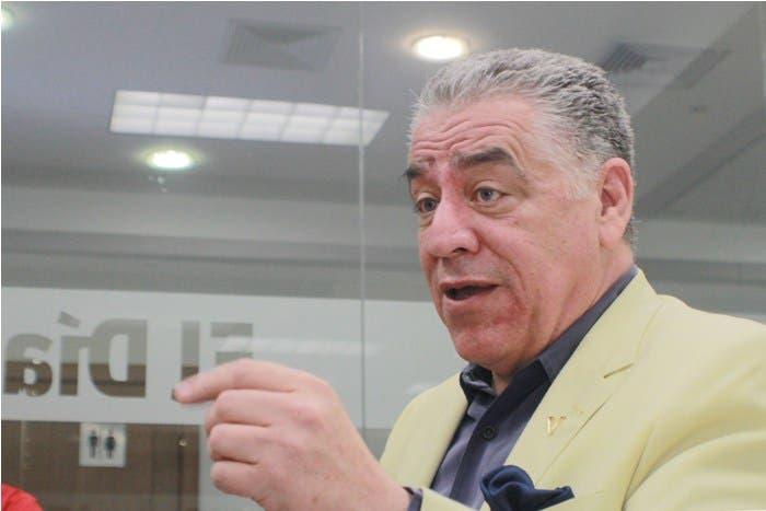 Designan a Soto Jiménez como embajador dominicano en Emiratos Árabes