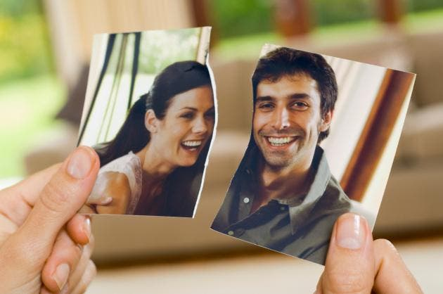 Conozca las causas más comunes del divorcio