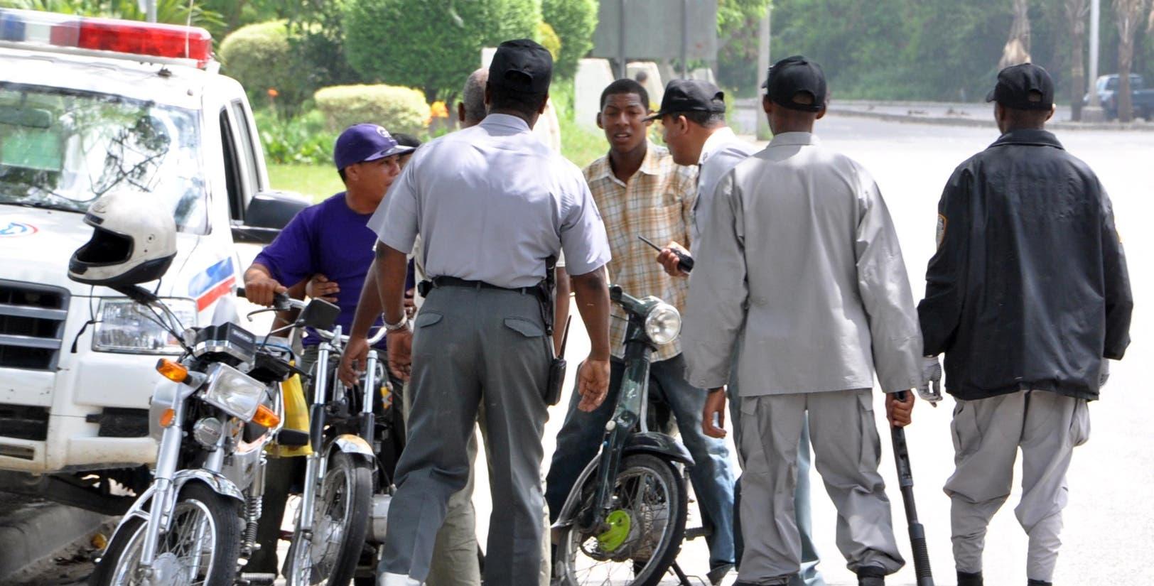 Policía aumentará patrullaje durante celebración del «Black Friday»