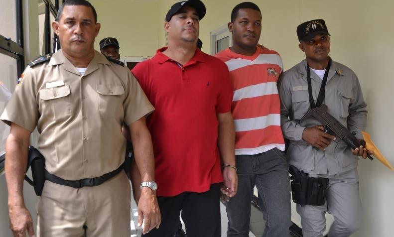 Más de 15 personas son interrogadas caso Oisoe