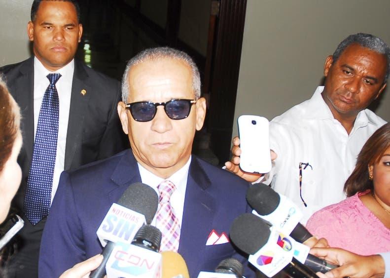 Director del DNI afirma desde hace 4 años daban seguimiento a red «César El Abusador»