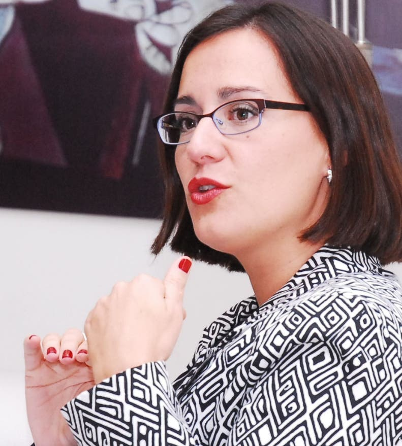 Luciana Mermet
