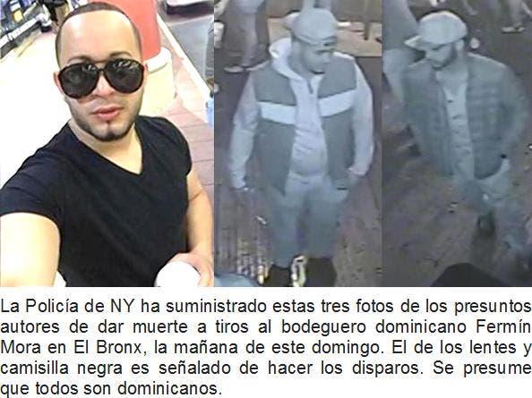ASESINOS NY.
