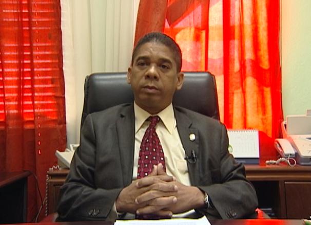 Desiderio Ruiz, Presidente del CART