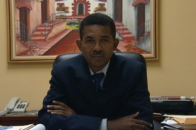 Dr. Clemente Terrero.
