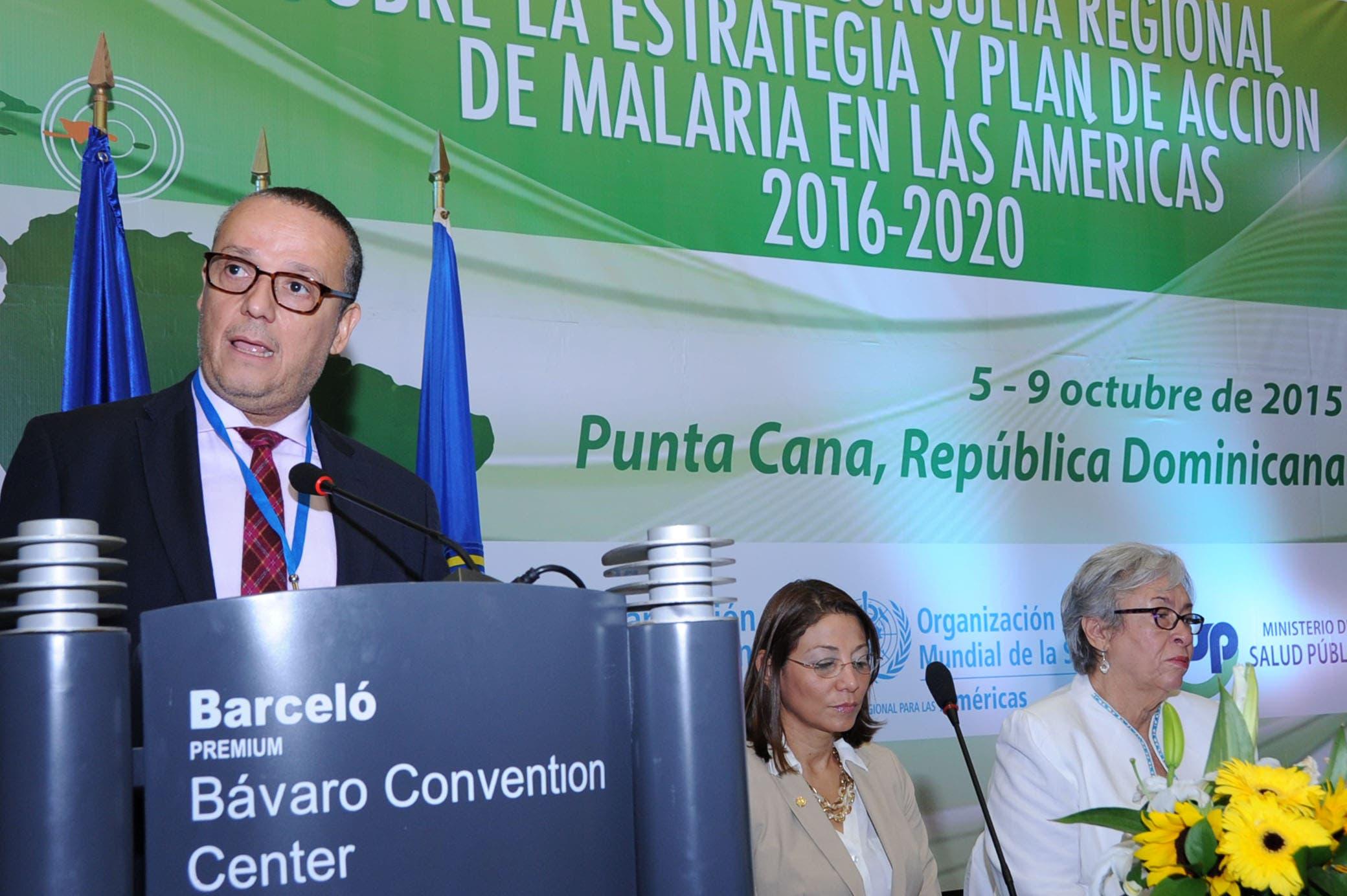 República Dominicana alcanza Objetivos de Milenio control de Malaria