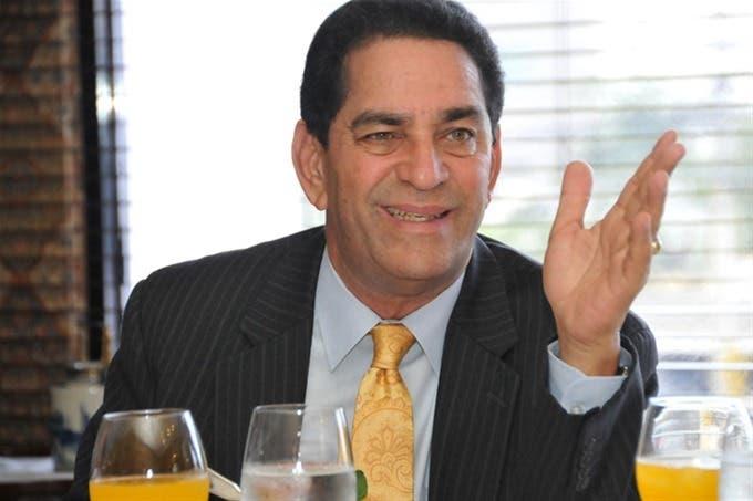 Eligio Jáquez declara su prioridad es promover exportación de productos dominicanos a NY