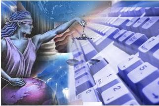 Justicia y TIC