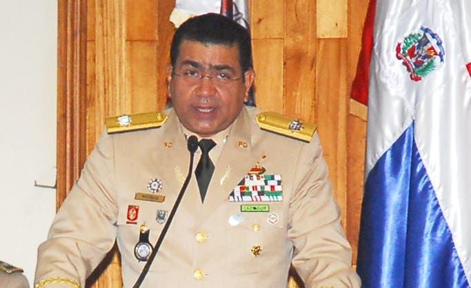 Gobierno homologará pensiones militares retirados en 2016