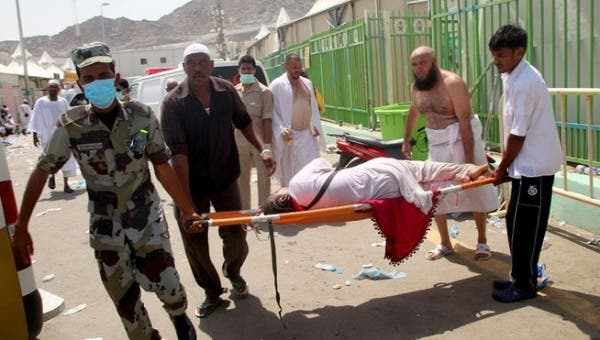 Estampida en el haj saudí, el mayor desastre histórico