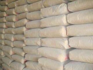 En el caso del cemento, la restricción impuesta estimula el comercio informal del mismo.