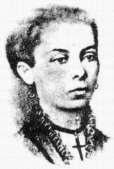 Salomé Ureña no muere, aún vive en su poesía