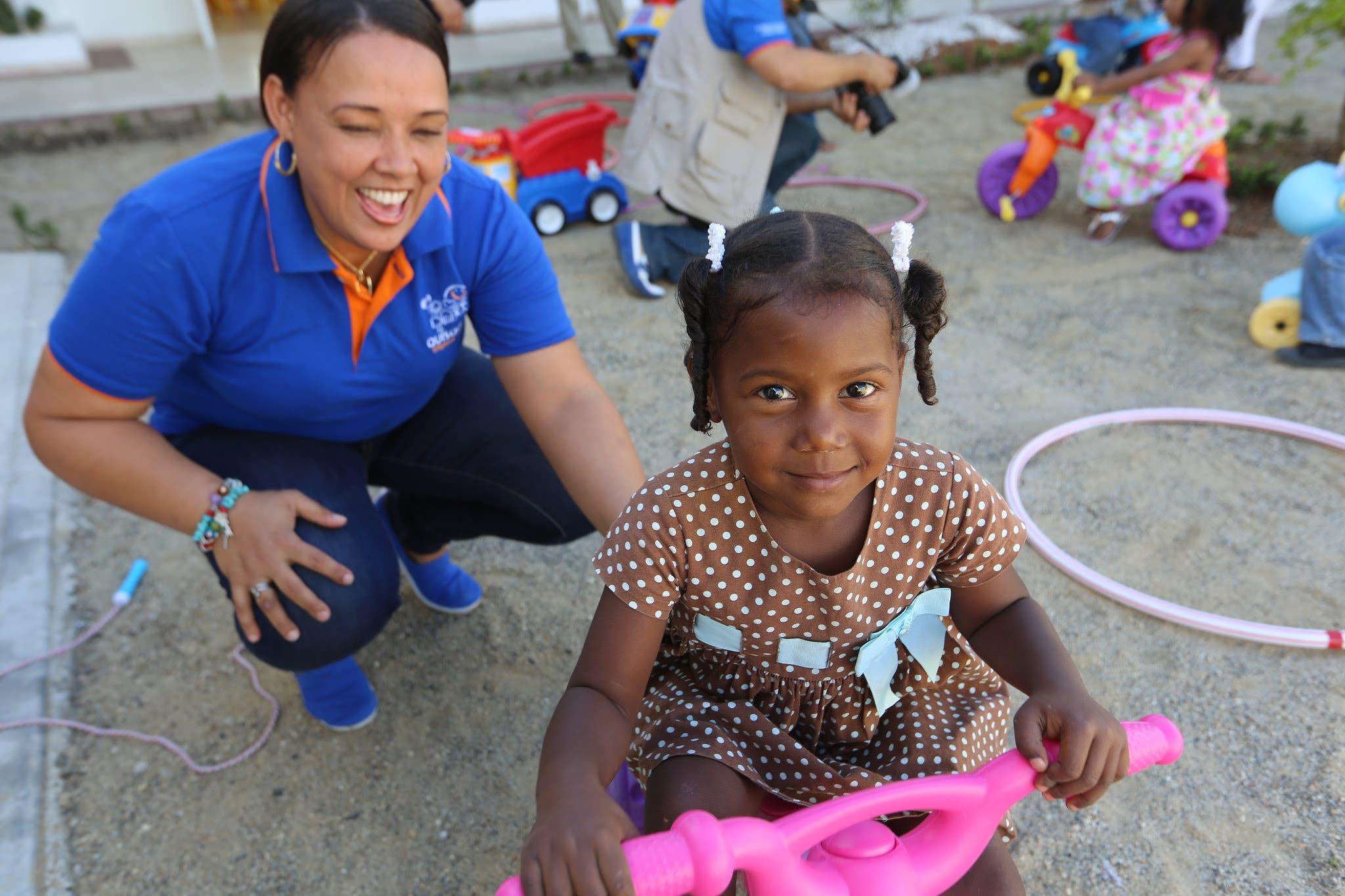 Inaipi necesita personal para centros de La Vega, Bonao, Dajabón e Higüey