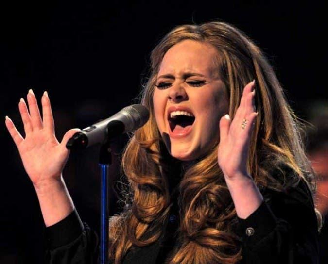 """Adele lanza """"Send My Love (To Your New Lover)"""", el tercer sencillo de «25»"""