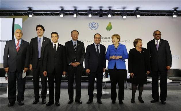 Grupo de 40 países piden reducir los subsidios a los combustibles fósiles