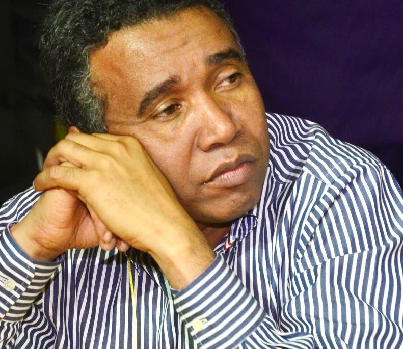 Félix Bautista fue acusado de cometer actos de corrupción