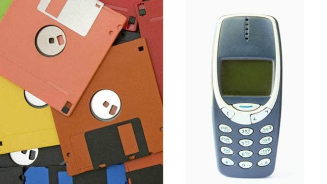 Seis aparatos pasados de moda que se siguen usando ¿Y dónde?