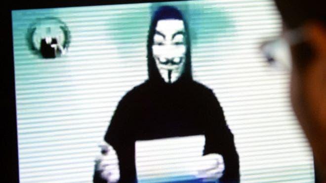 ¿Qué significa la declaración de «guerra cibernética» de Anonymous a Estado Islámico?