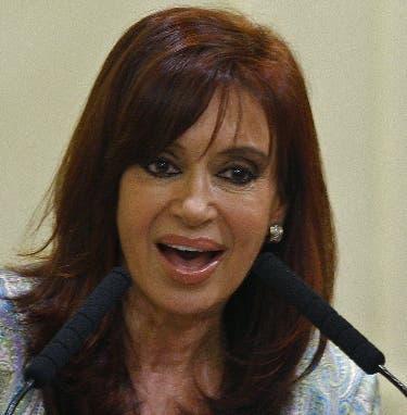 """Argentina cierra la """"era Kirchner"""" y elige presidente este domingo en segunda vuelta"""