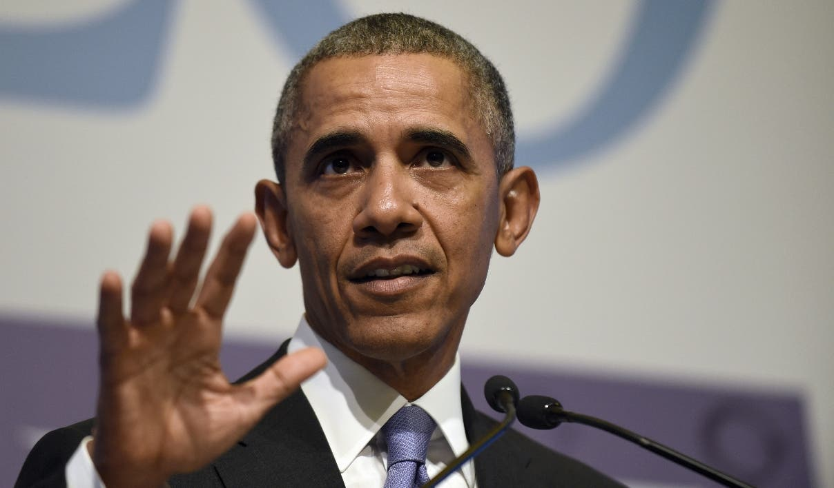 """Obama dijo que es una decisión """"equivocada"""" que da la espalda a los aliados más cercanos de Estados Unidos. Foto de archivo."""