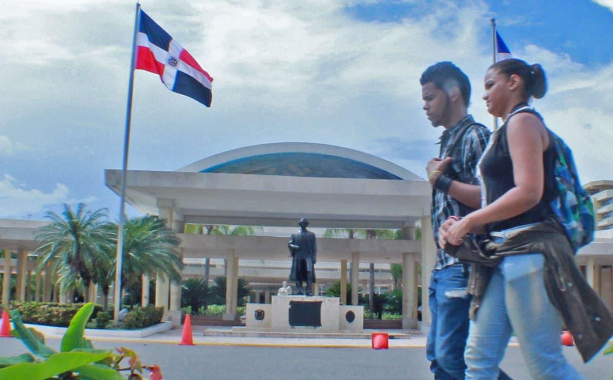 La UASD emitió un comunicado este viernes sobre la situación política del país.