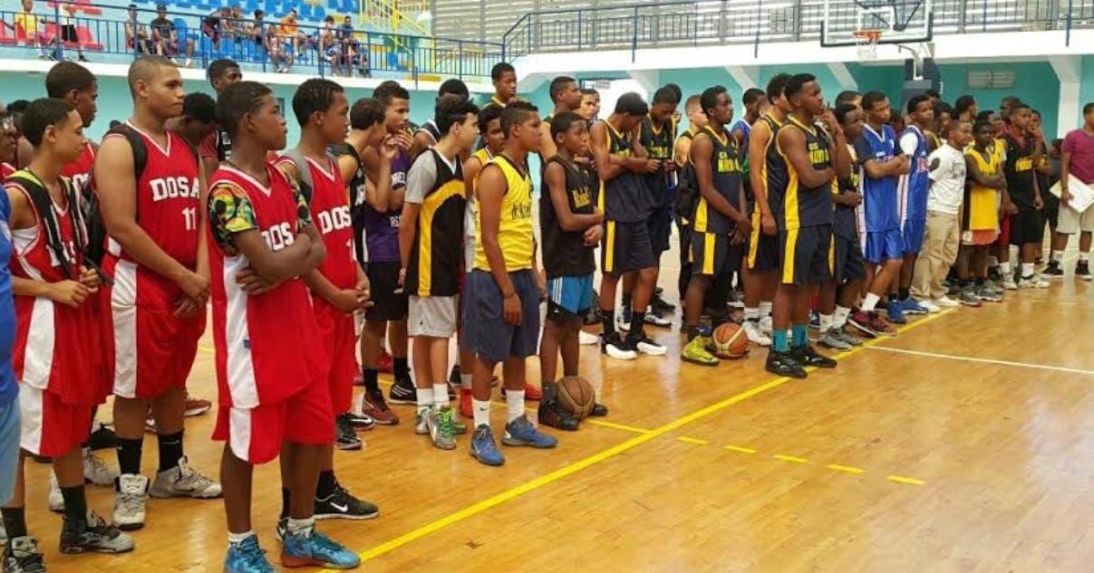 ¡Insólito!: Jaime David le quita Palacio de los Deportes a los baloncetistas para dárselo al PRD