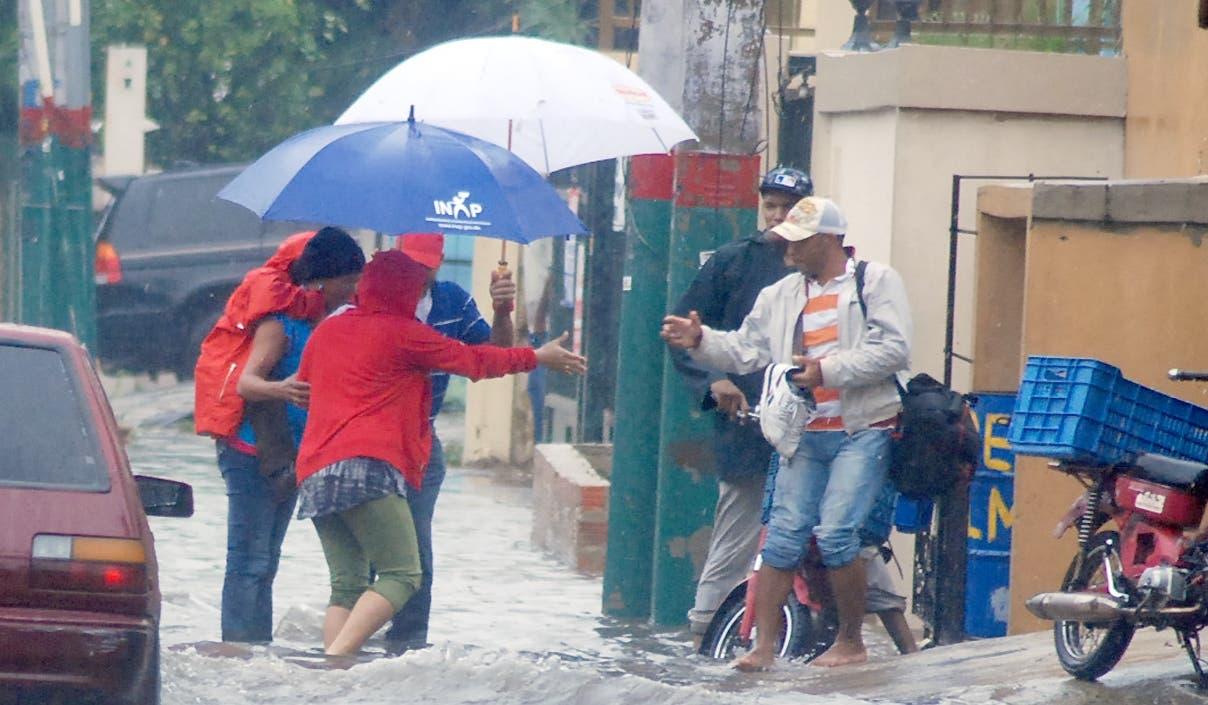 Meteorología pronostica lluvias este fin de semana por vaguadas