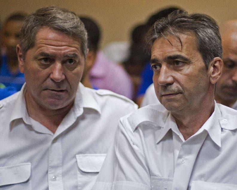República Dominicana pedirá a Egipto extraditar a francés involucrado en fuga de pilotos