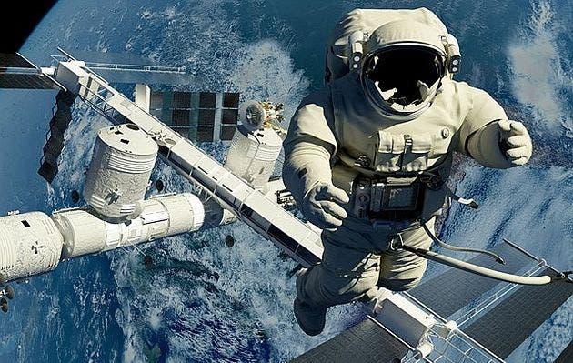 ¿Tienes talento para ser astronauta? La NASA abrió contrataciones