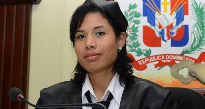 Awilda Reyes.