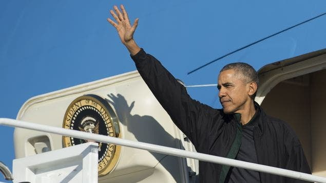Barack Obama acudirá a cumbre de cambio climático de París pese a atentados