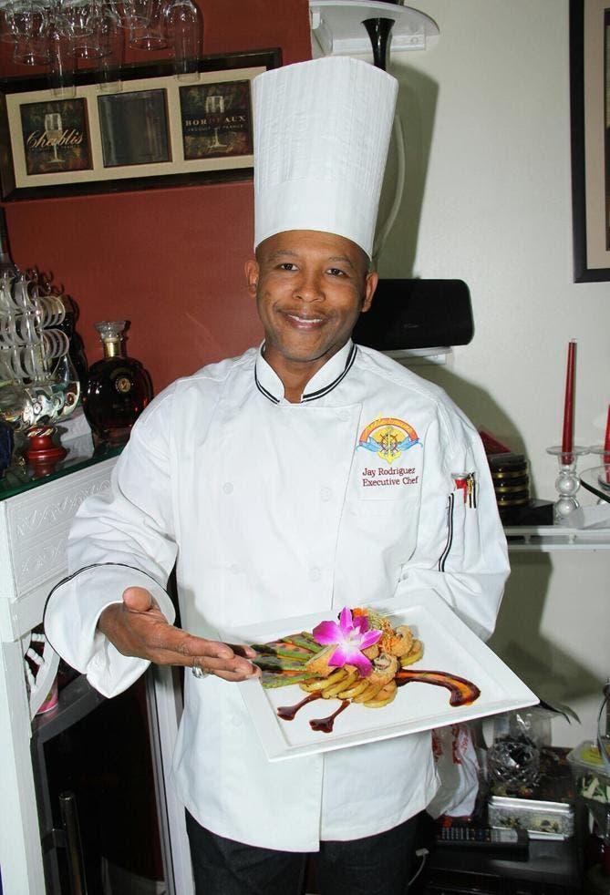 Plato de chef dominicano es sensación en Nueva York para fiesta Thanksgiving Day