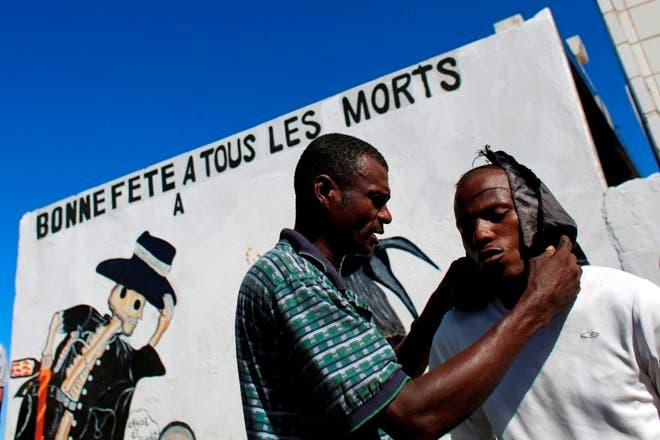 Haití, Día de los Muertos