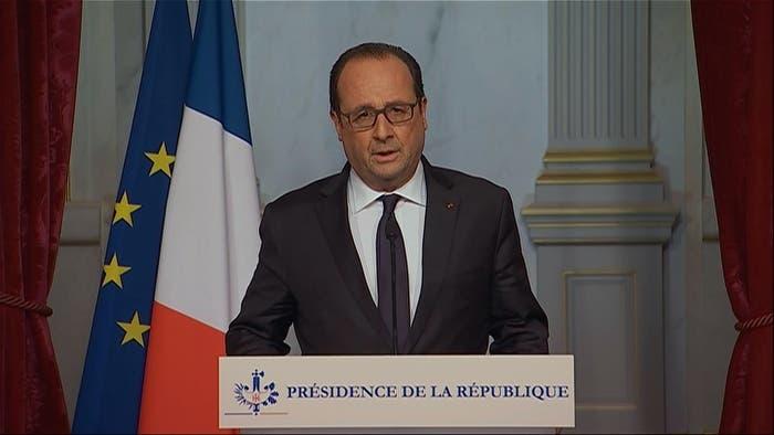 France Paris Shootings