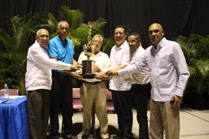 Metros de Santo Domingo ganan Liga Quisqueyana de Boxeo