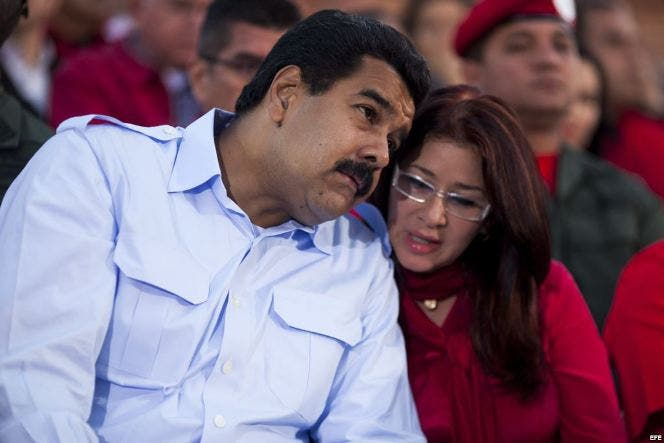 EEUU detuvo ahijado y sobrino de Maduro por cargos de narcotráfico en Haíti