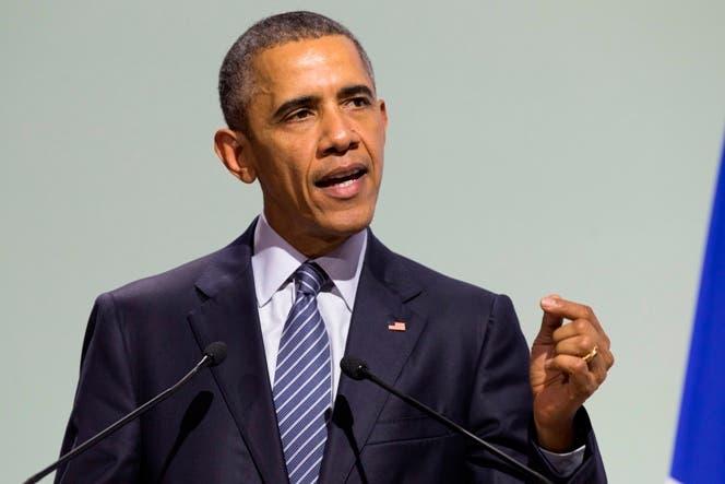 """Obama: """"Este es el momento en el que decidimos salvar nuestro planeta»"""