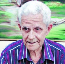 Santiago Estrella Veloz