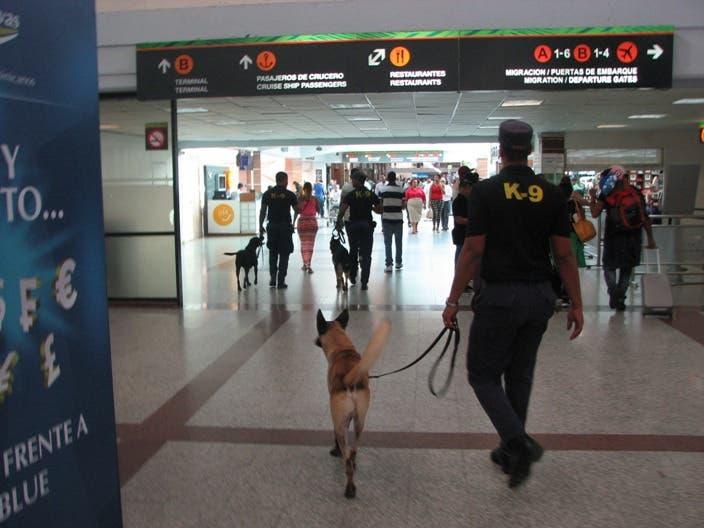 Falsa alarma de bomba en avión de Air Europa procedente de España