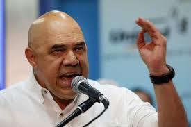 Oposición venezolana «escéptica» tras reunirse con misión de Unasur que encabeza Leonel Fernández